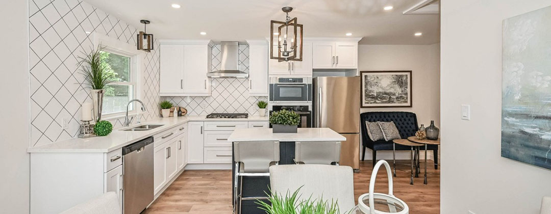 Kim Abraham, Milton Home Stager, Harmony Home Staging